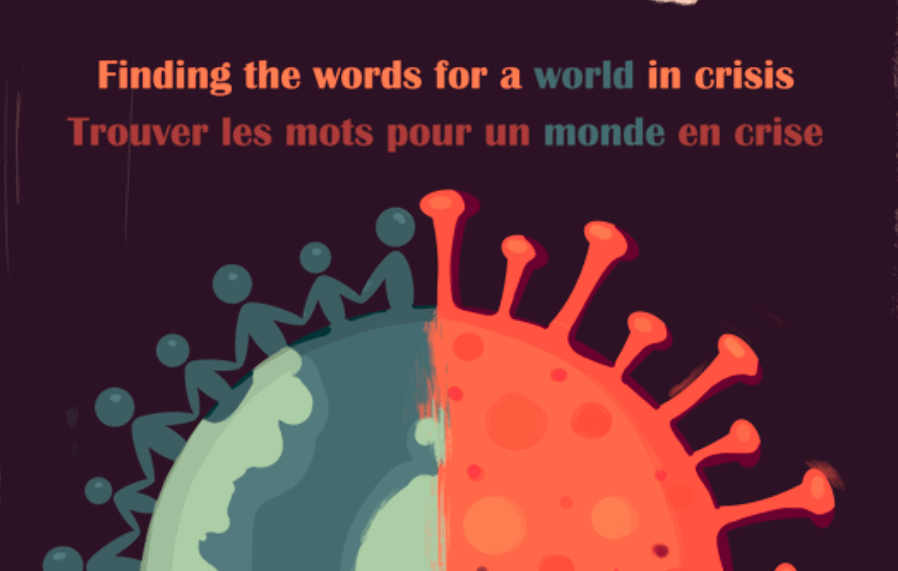 International Translation Day 2020: Finding the words for a world in crisis