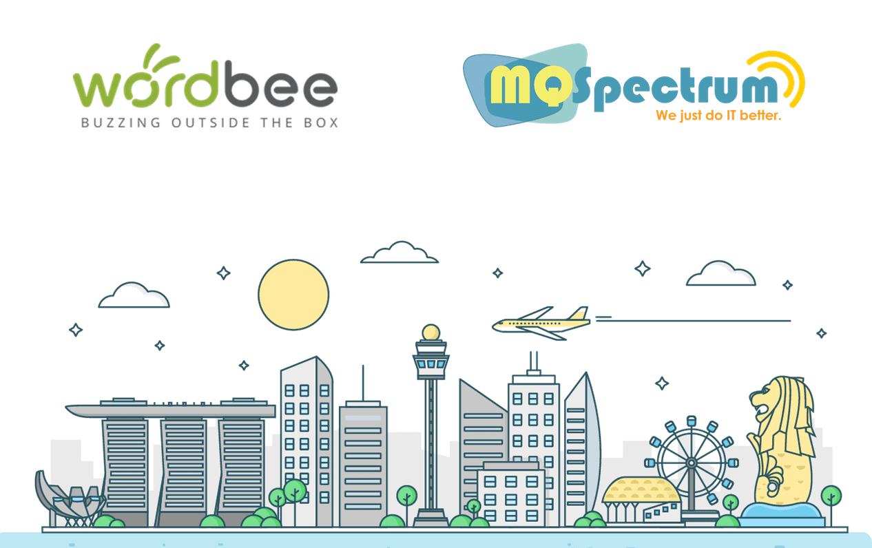 Wordbee and MQ Spectrum Announce Technology Partnership