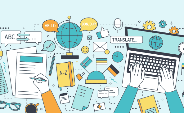 How to calculate the ROI of a Translation Management System