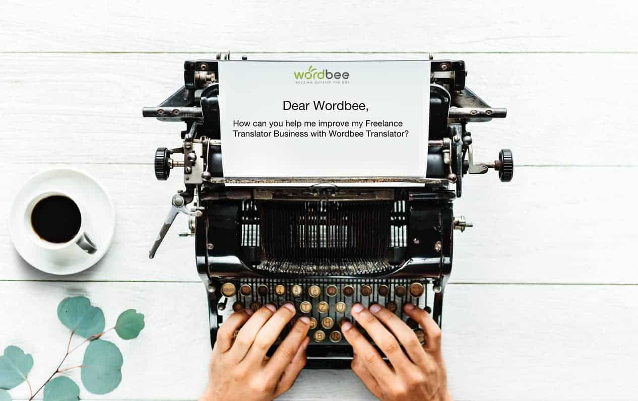 Top 5 Wordbee Features To Boost Your Freelance Translator Business