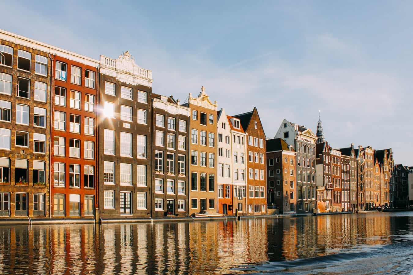 SlatorCon Amsterdam 2019