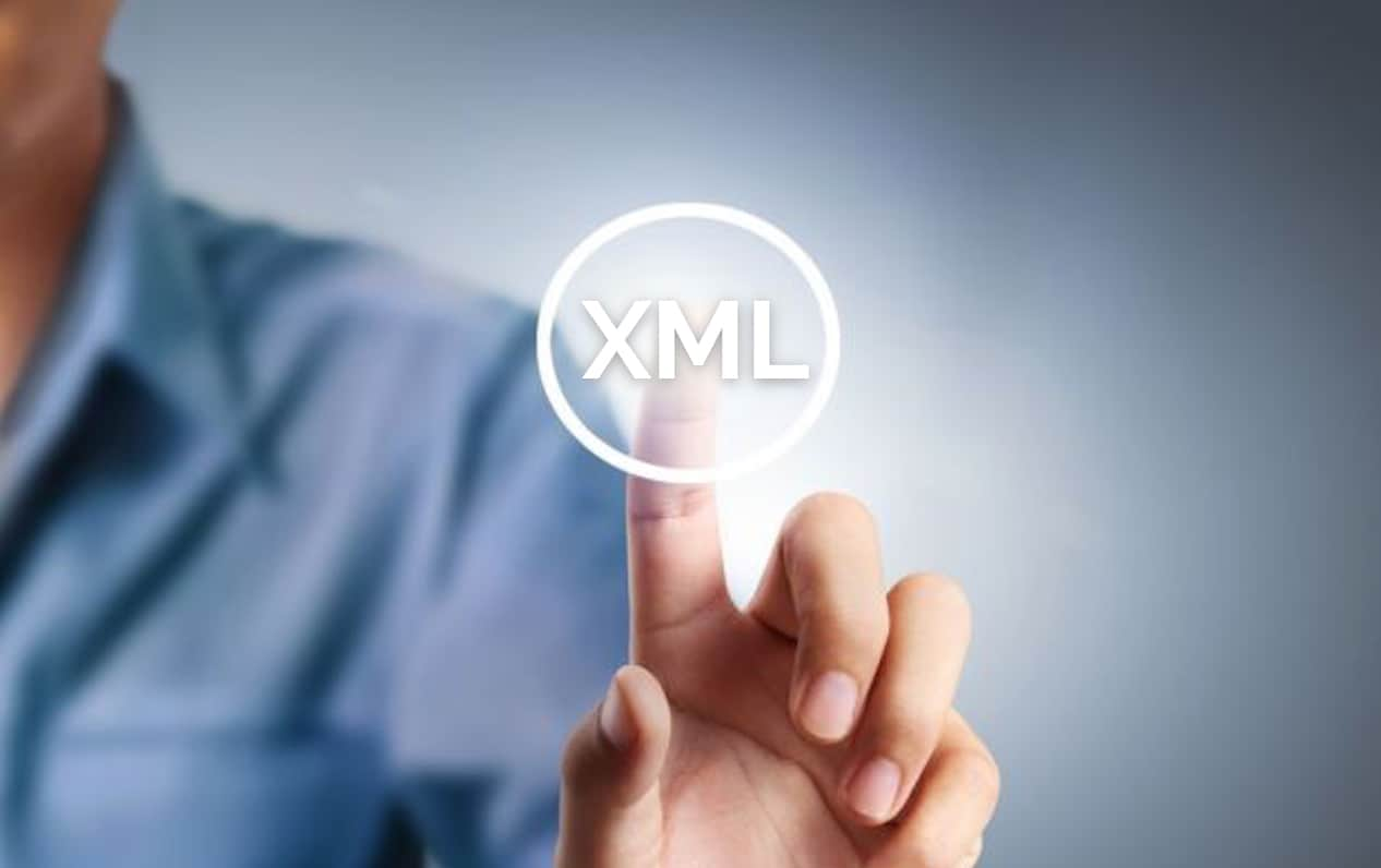 Localization of XML Files in Wordbee