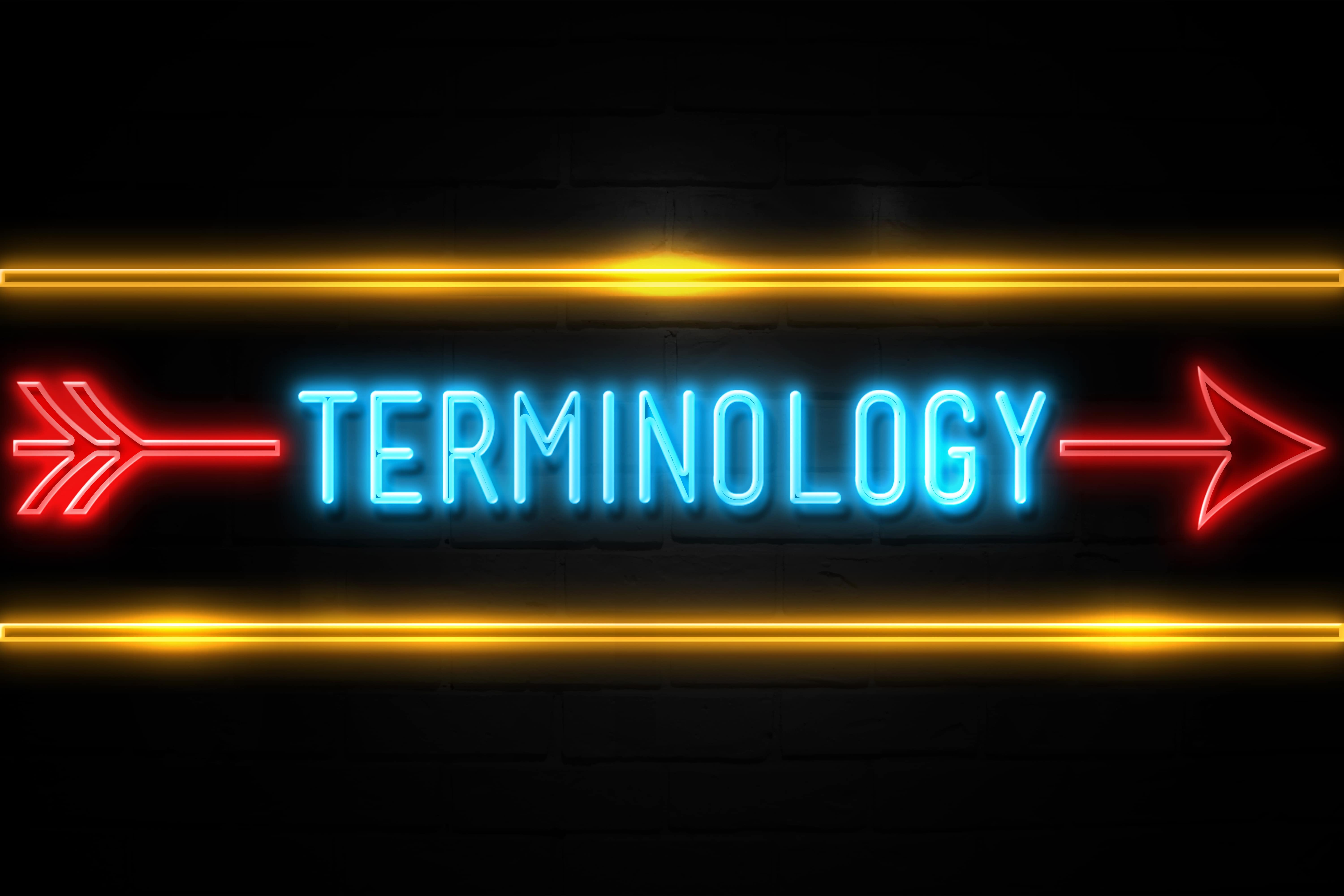 The 10 Best Online Terminology Sources