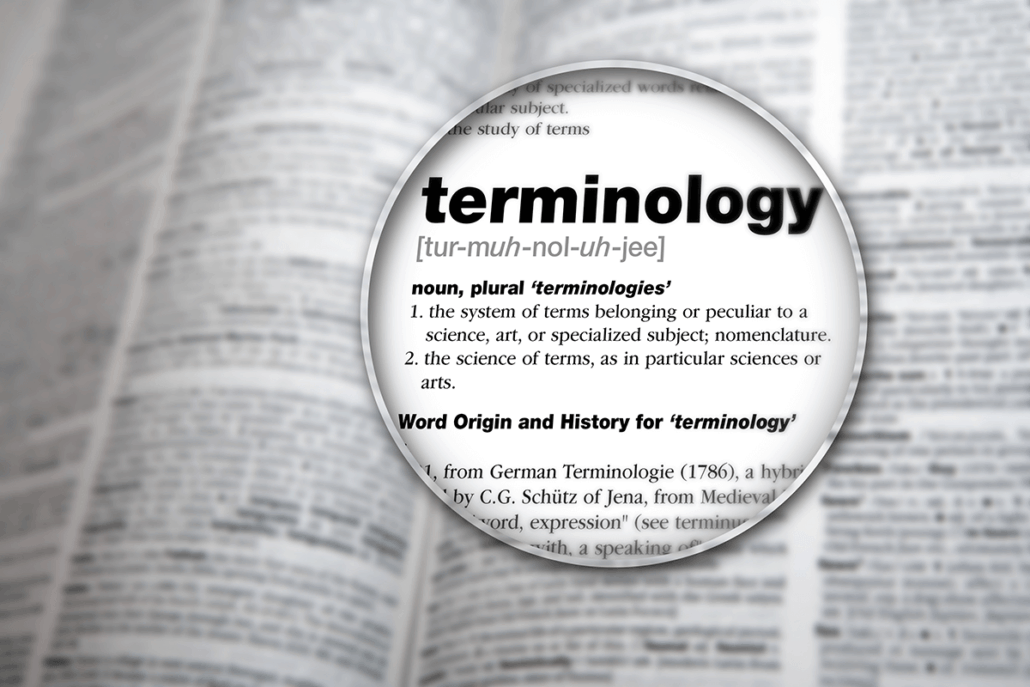 Terminology Duo: Panel Discussion + Solution Demo