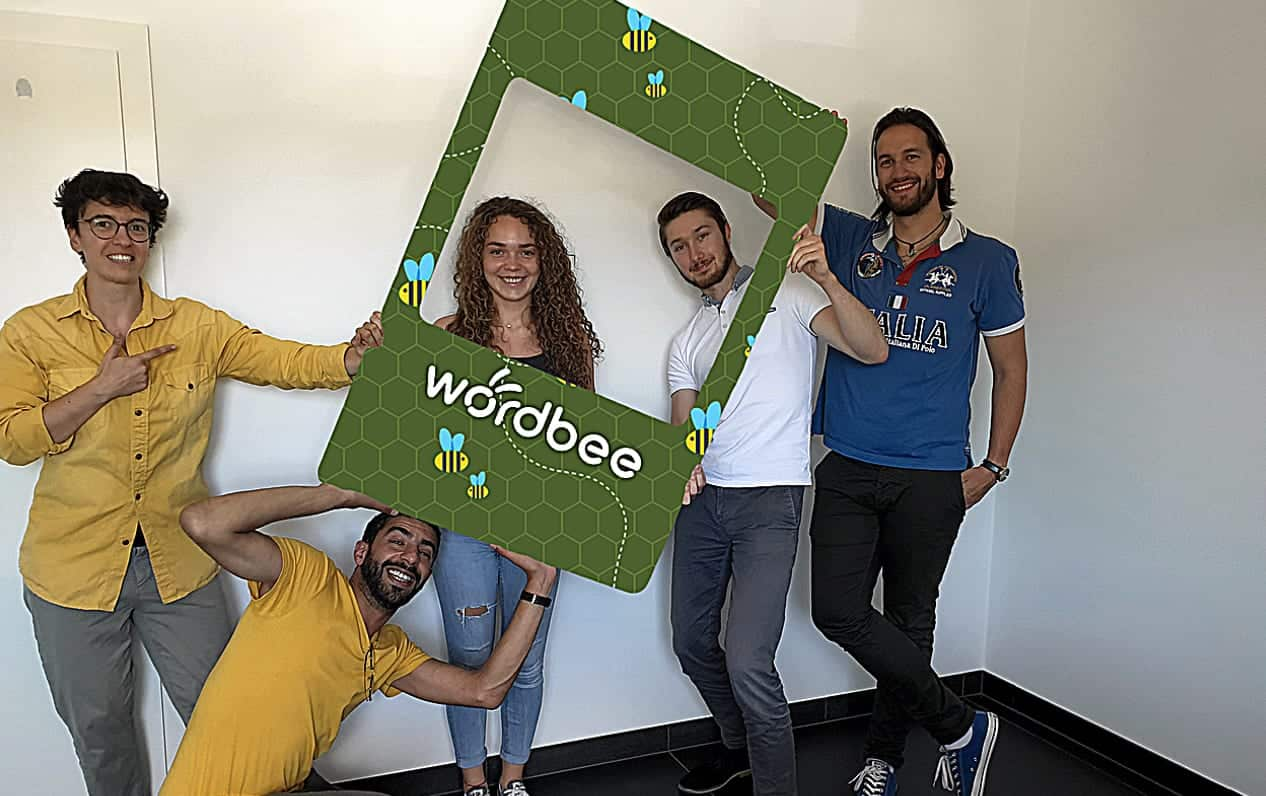 Student perspective: My Wordbee internship experience.