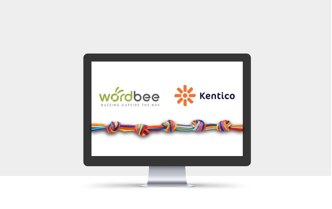 Automate your translation process with the Kentico Beebox connector