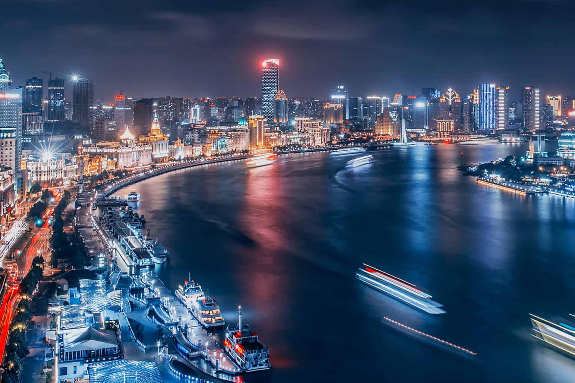 tcworld China 2019