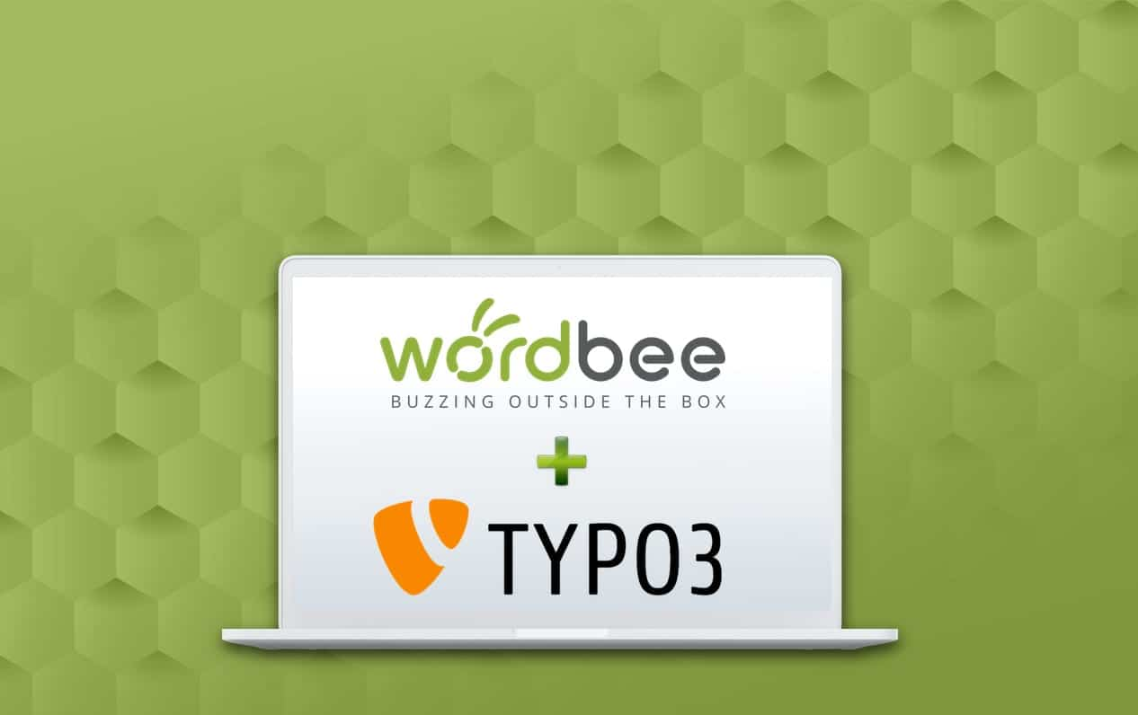 Streamline your TYPO3 website translations with Wordbee Translator